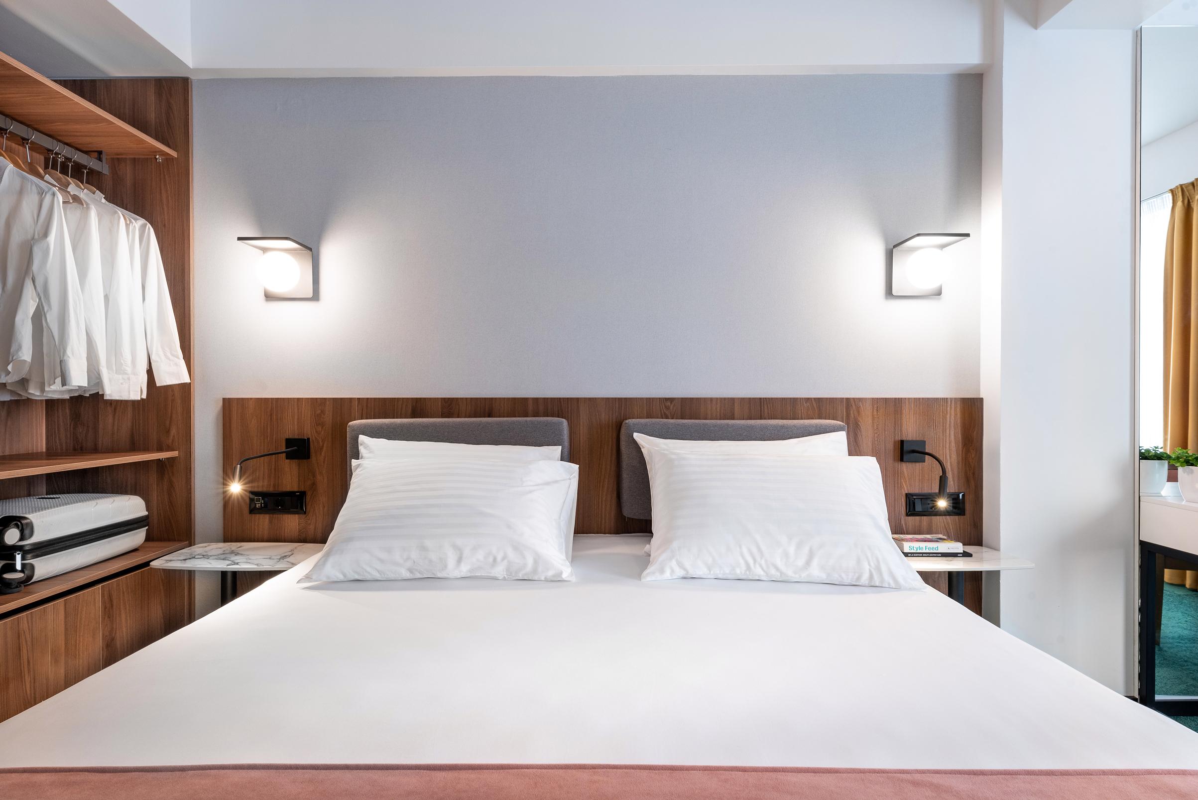 hotel tims premium room 4