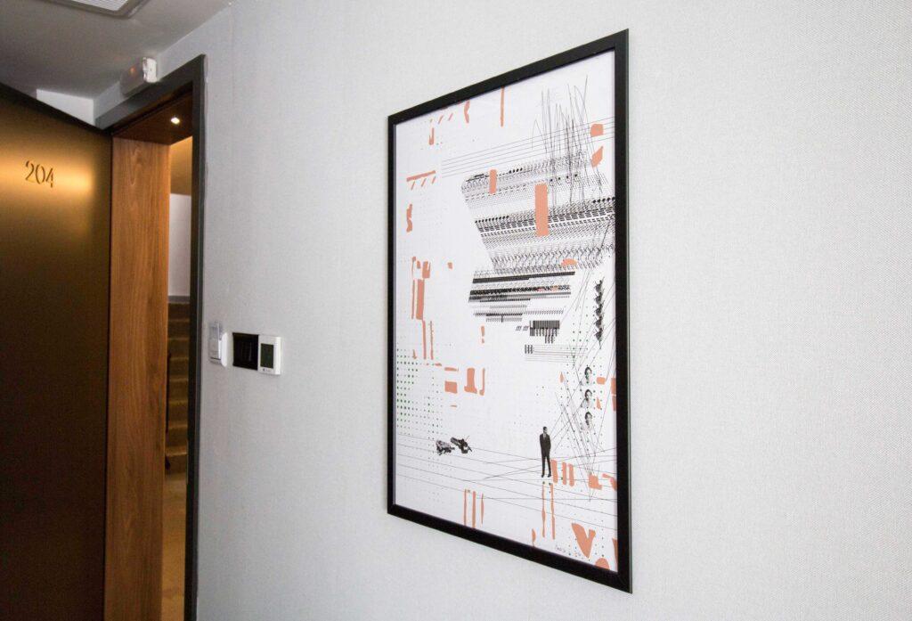 Hotel Tim's Art Marija-Smilevska for sale